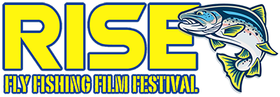 RISE Fly Fishing Film Festival Australia Logo